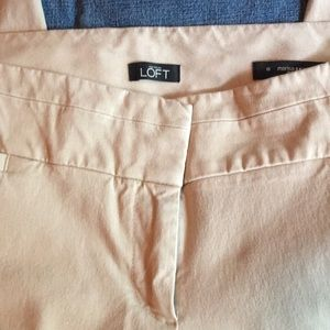 Loft Marissa skinny pants